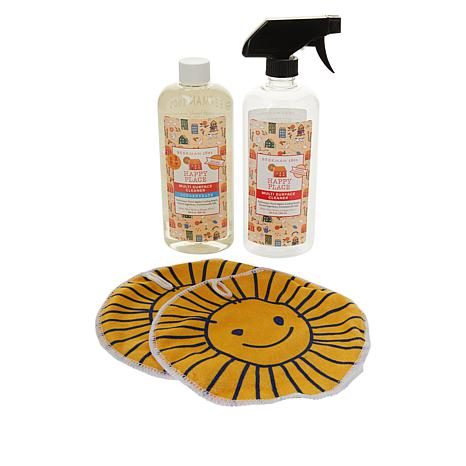 Beekman 1802 Happy Place 20 oz. Multi-Surface Concentrate Cleaner Kit