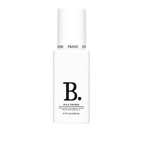 Beekman 1802 Triple Milk Primer Broad Spectrum SPF 35