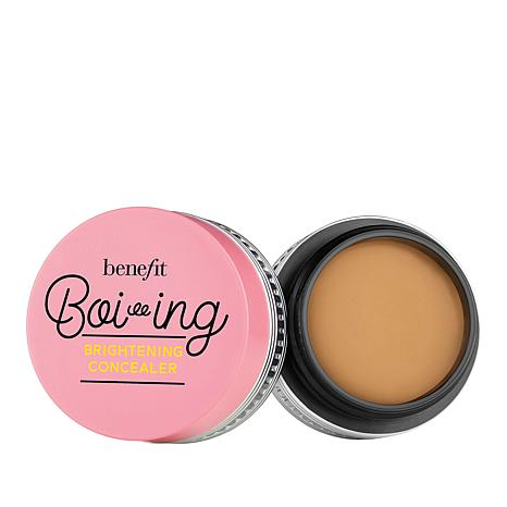 Benefit Cosmetics Boi-ing Brightening Concealer - 04 Medium-Tan