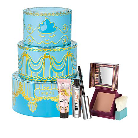 Benefit Cosmetics Goodie Goodie Gorgeous Makeup Trio