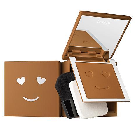 Benefit Cosmetics Shade 12 Hello Happy Velvet Powder Foundation