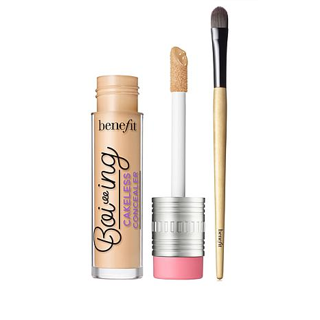 Benefit Cosmetics Shade 5 Boi-ing Cakeless Concealer with Brush