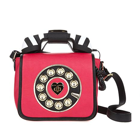 Betsey Johnson Hotline Bag