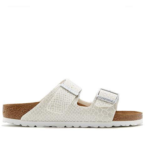 Birkenstock Arizona Magic Snakeprint Comfort Sandal