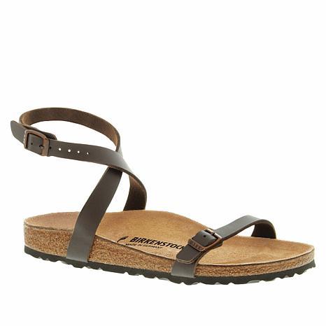 9481c91cdd8a new! Birkenstock Daloa Ankle Strap Sandal
