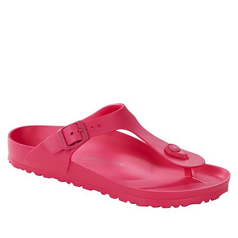 Birkenstock Gizeh Essentials EVA Thong Sandal - Fashion Colors