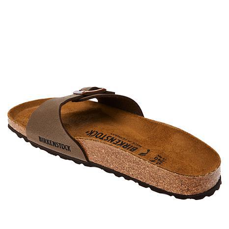 34fcebe34814 Birkenstock Madrid One-Strap Comfort Sandal - 7425307