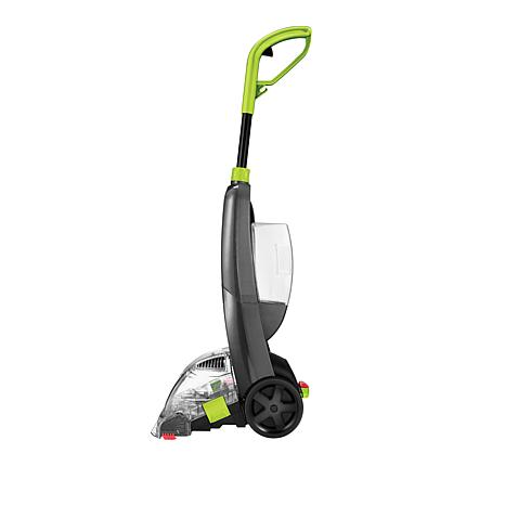 Bissell Turboclean Powerbrush Pet Carpet Cleaner W Cleaning Formula 8741521 Hsn