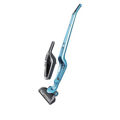 Black & Decker 2-in-1 Cordless Stick & Handheld Vacuum