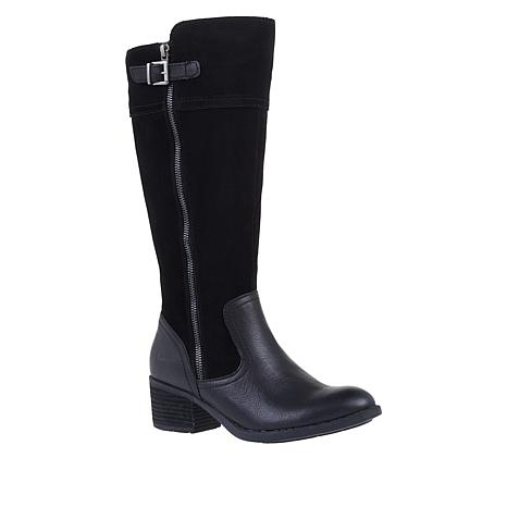 b.o.c. Austell Suede Riding Boot