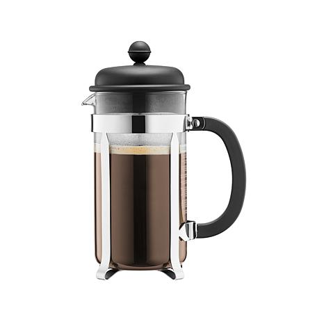 Coffee Maker Mold : Bodum Caffettiera 8-cup French Press Coffee Maker - 8293733 HSN