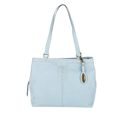 Born® Bethany Distressed Leather Tote