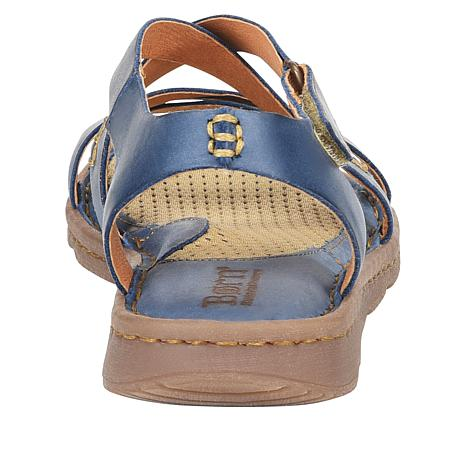 57178fa96 Born® Trinidad Leather Sandal - 8757070