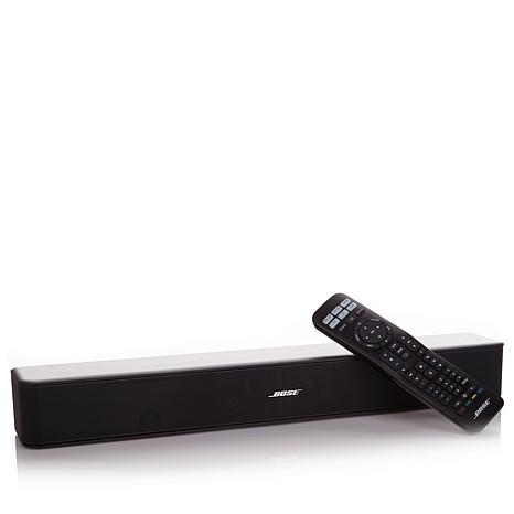 Bose® Solo 5 All-in-One TV Sound System