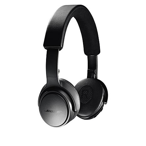 Bose® SoundLink On-Ear Wireless Headphones with Carry Case