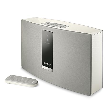 Bose® SoundTouch™ 20 Series III Wireless Music System