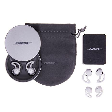Bose Wireless Noise-Masking Sleepbuds with Charging Case