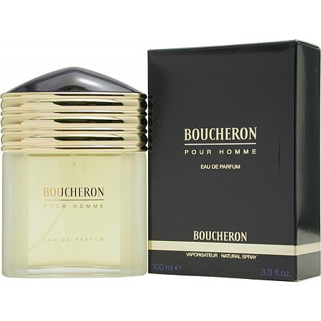 Boucheron by Boucheron - EDP Spray for Men 3.4 oz.