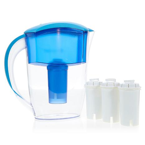 Brondell Water Filter Pitcher