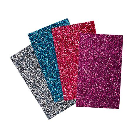 Brother ScanNCut Iron-On Transfer - Bright Glitter