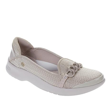 Bzees Admire Washable Slip-On Loafer
