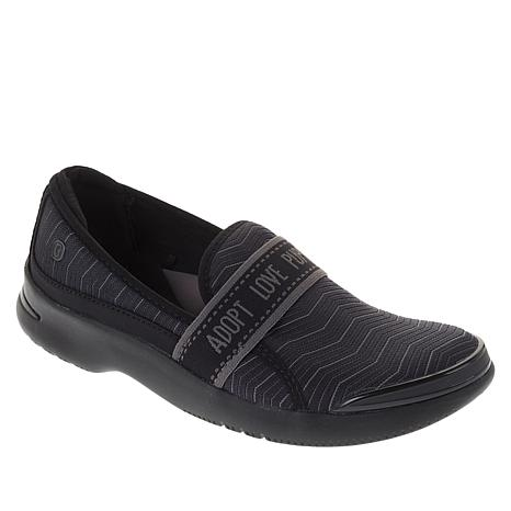 Bzees Attraction Washable Casual Slip-On Shoe