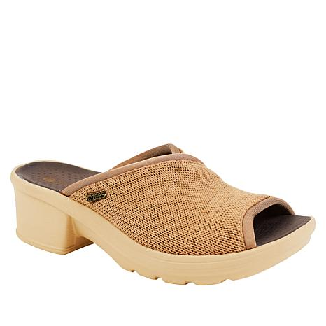 Bzees Lulu Washable Slide Sandal