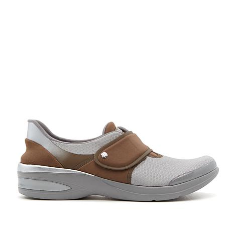 Bzees Roxy Slip-On Sport Athleisure