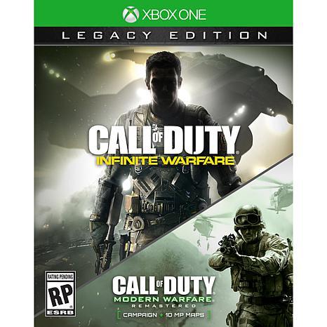 Call Of Duty Infinite Warfare Legacy - Xbox One