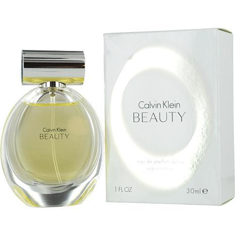 Calvin Klein Beauty EDP Spray for Women 1 oz.
