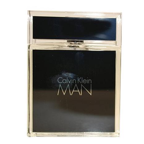 Calvin Klein Man - Eau de Toilette Spray 3.4 oz.
