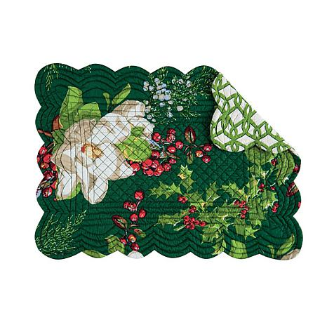 C&F Home Bristol Placemat Set of 6