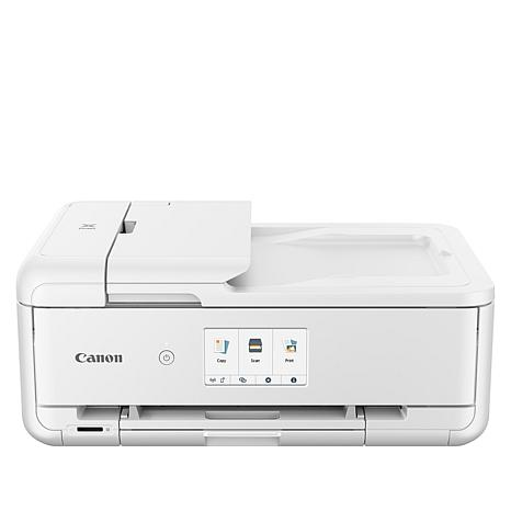 Canon PIXMA Crafting All-In-One Printer Bundle