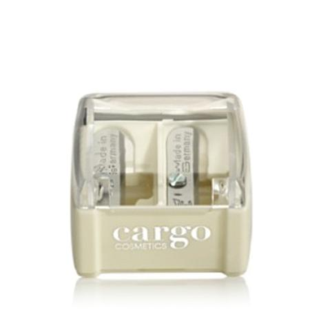Cargo Cosmetics Dual Pencil Sharpener