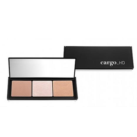 Cargo Cosmetics HD Picture Perfect Illuminating Palette
