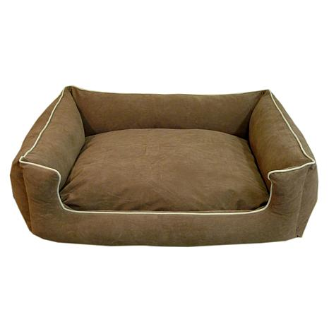 Carolina Pet Co. Low-Profile Kuddle Lounge Pet Bed - XS