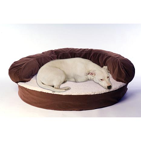 Medium Ortho Sleeper Bolster Bed 6985659 Hsn