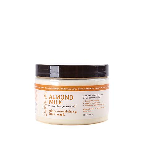 Carol's Daughter Almond Milk Ultra-Nourishing Hair Mask