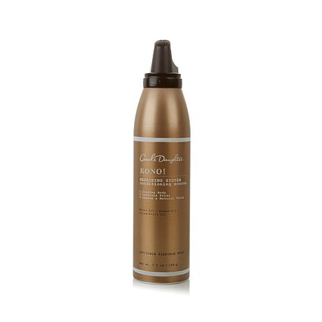 Carol's Daughter Monoi Conditioning Mousse