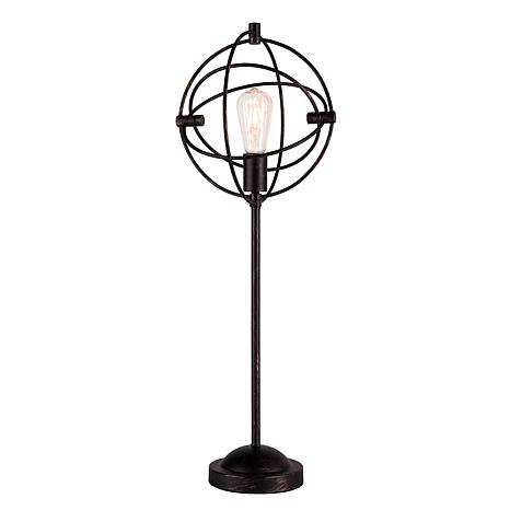 Catalyn Orb Table Lamp