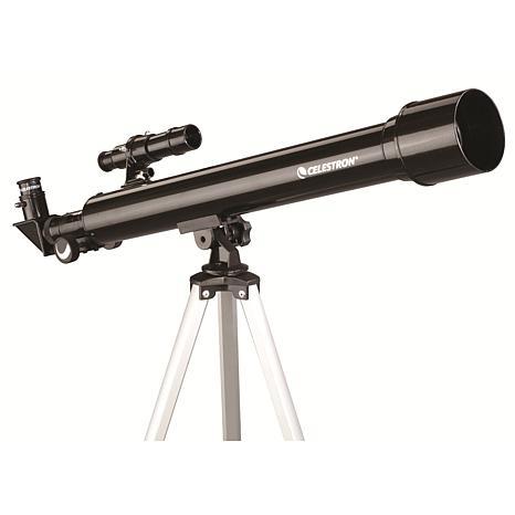 Celestron PowerSeeker 50 Refractor Telescope