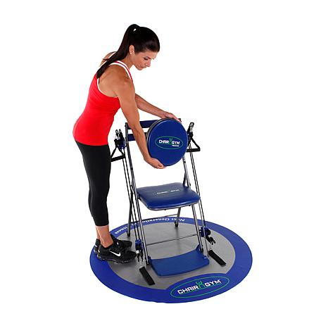 Resistance chair exercise system reviews floors doors for Chair design exercise