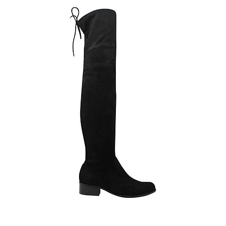 Charles by Charles David Gammon Wide Calf Over the Knee Calf Boot