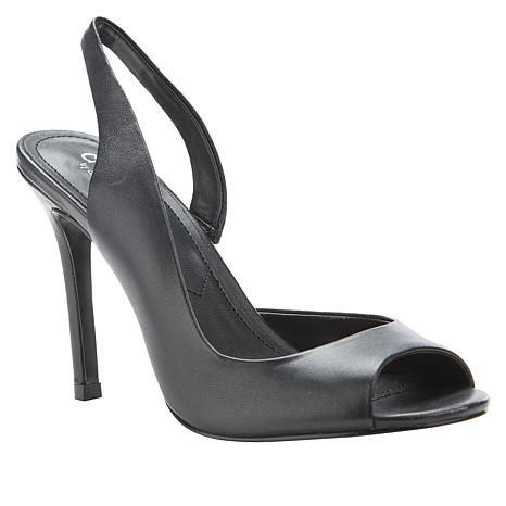 Charles by Charles David Rexx Leather or Suede Pump