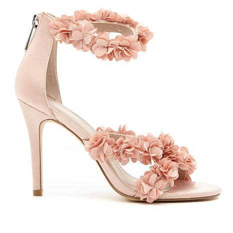 Charles by Charles David Ria Floral Dress Sandal