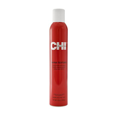 CHI Infra Texture Dual Action Hairspray