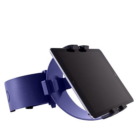 Clamp Champion Pro Tablet & Mobile Phone Holder and Mount