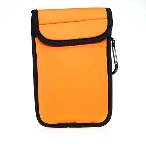 Climate Case Temperature-Protectant Mobile-Device Case