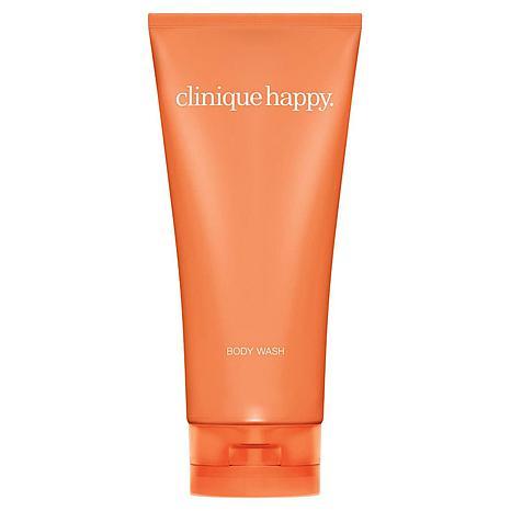 Clinique Happy Body Wash 6.7-ounce