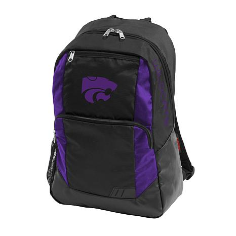 Closer Backpack - Kansas State University